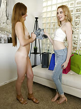 Tiny Breast, 48676 - Nubile Films - Only Her
