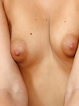 Tiny Breasts, Iwia, Tess Lyndon